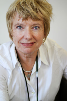 Sue Dunderdale